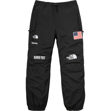 Supreme®/The North Face® Trans Antarctica Expedition Pant (Black)