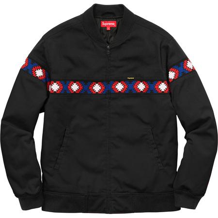 Trail Jacket (Black)