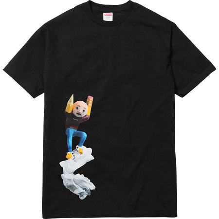 Mike Hill Regretter Tee (Black)
