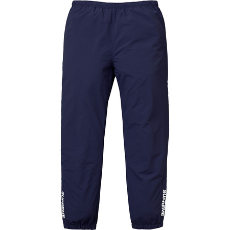 Warm Up Pant (Navy)