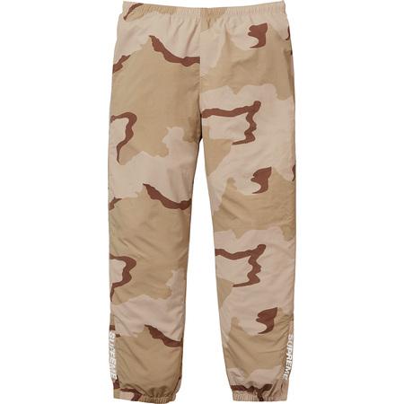Warm Up Pant (Desert Camo)