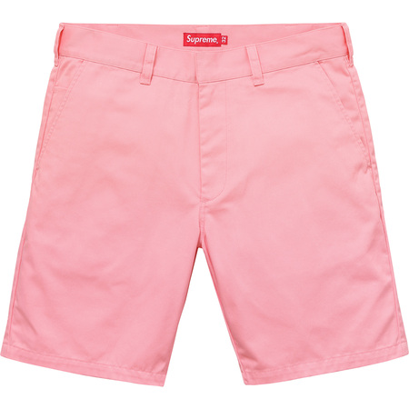 Work Short (Pink)