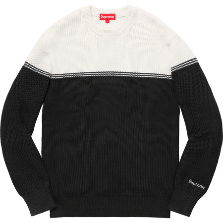 Alpine Sweater (Black)