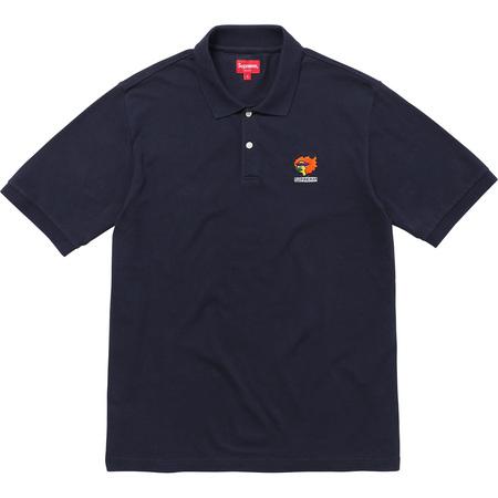 Gonz Ramm Polo (Navy)