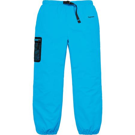 Supreme/Nike Trail Running Pant (Blue)