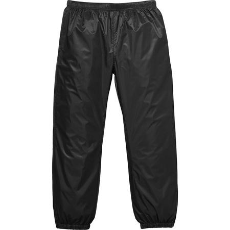 Packable Ripstop Pant (Black)