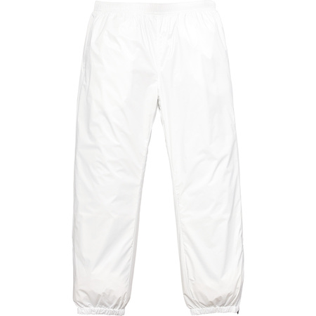 Packable Ripstop Pant (White)
