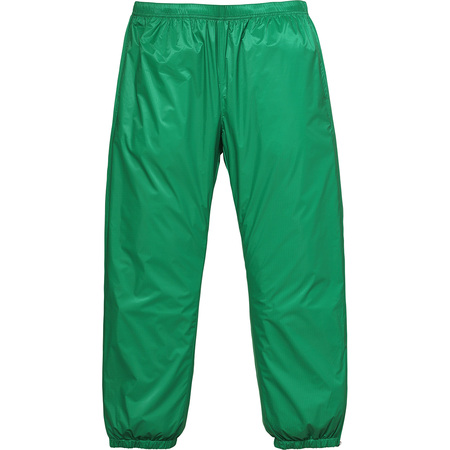 Packable Ripstop Pant (Green)