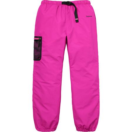 Supreme/Nike Trail Running Pant (Pink)