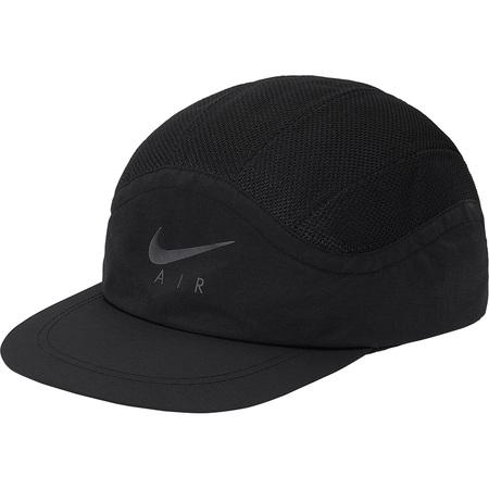 Supreme/Nike Trail Running Hat (Black)