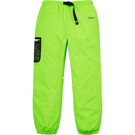 Supreme/Nike Trail Running Pant (Green)