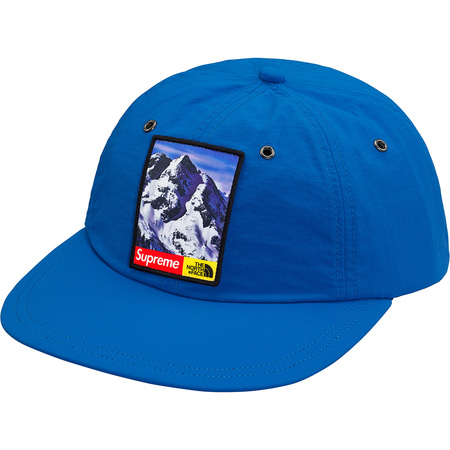 Supreme®/The North Face® Mountain 6-Panel Hat (Royal)