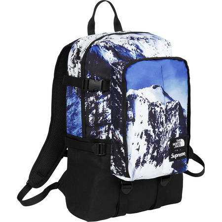 Supreme®/The North Face® Mountain Expedition Backpack (Mountain)