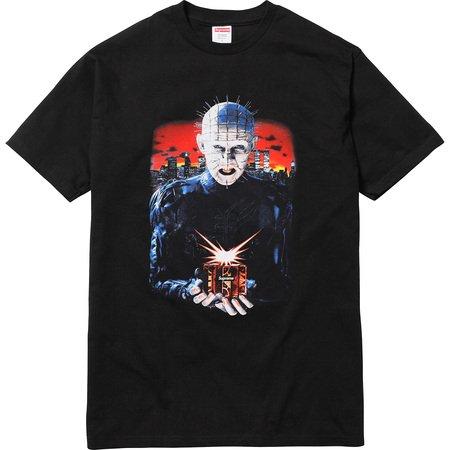 Supreme/Hellraiser Hell on Earth Tee (Black)