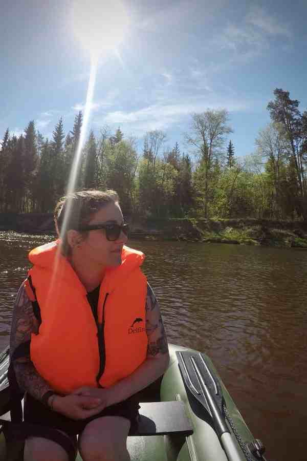 Week Ten Roundup: Baltic Beavers