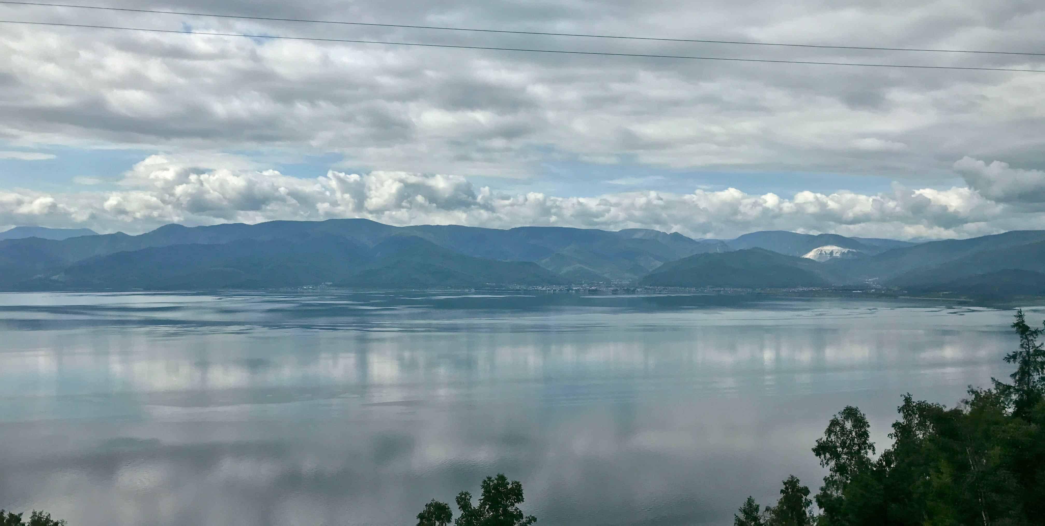 Lake Baikal betternotstop