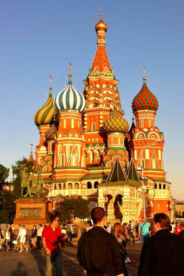 Week Fifteen Roundup: From Russia With Love