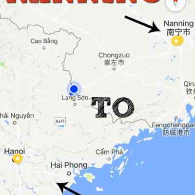 Week Twenty Two Roundup: Nanning to 'Nam