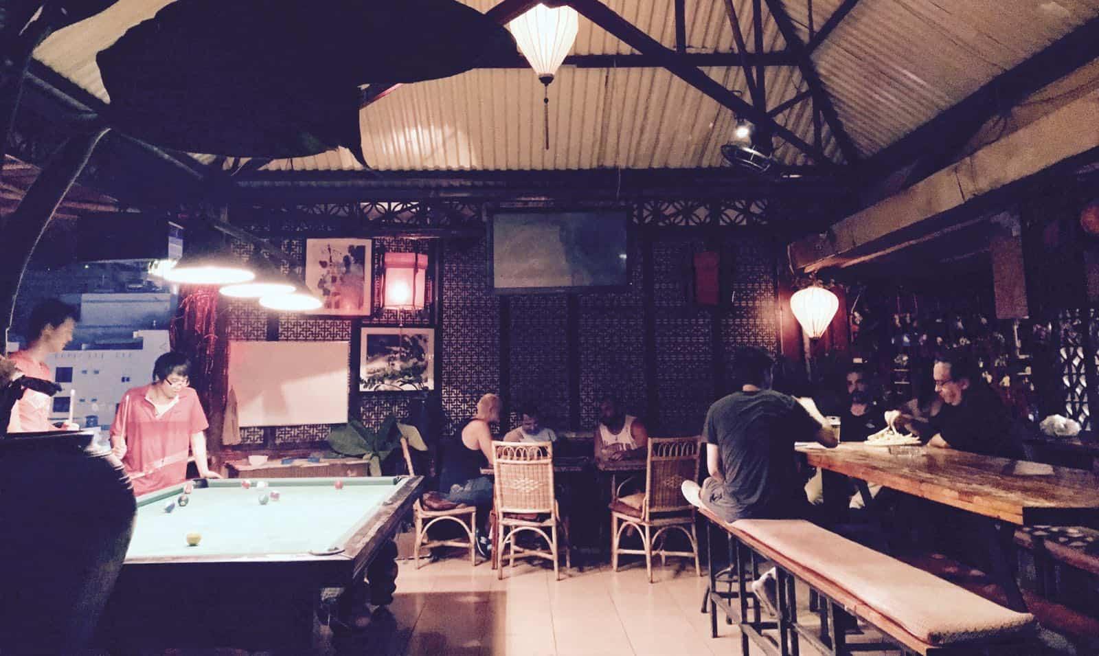 The Rooftop Lounge Ha Van Nha Trang Vietnam betternotstop