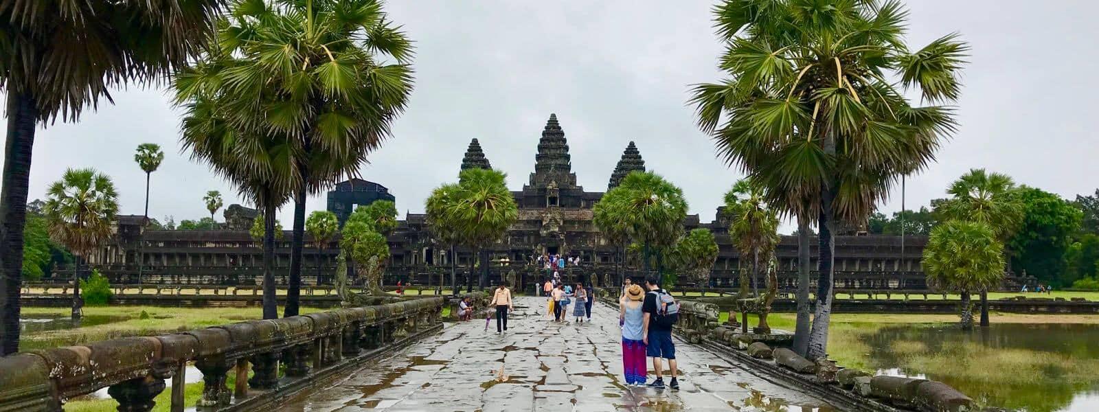 Angkor Wat Cambodia betternotstop