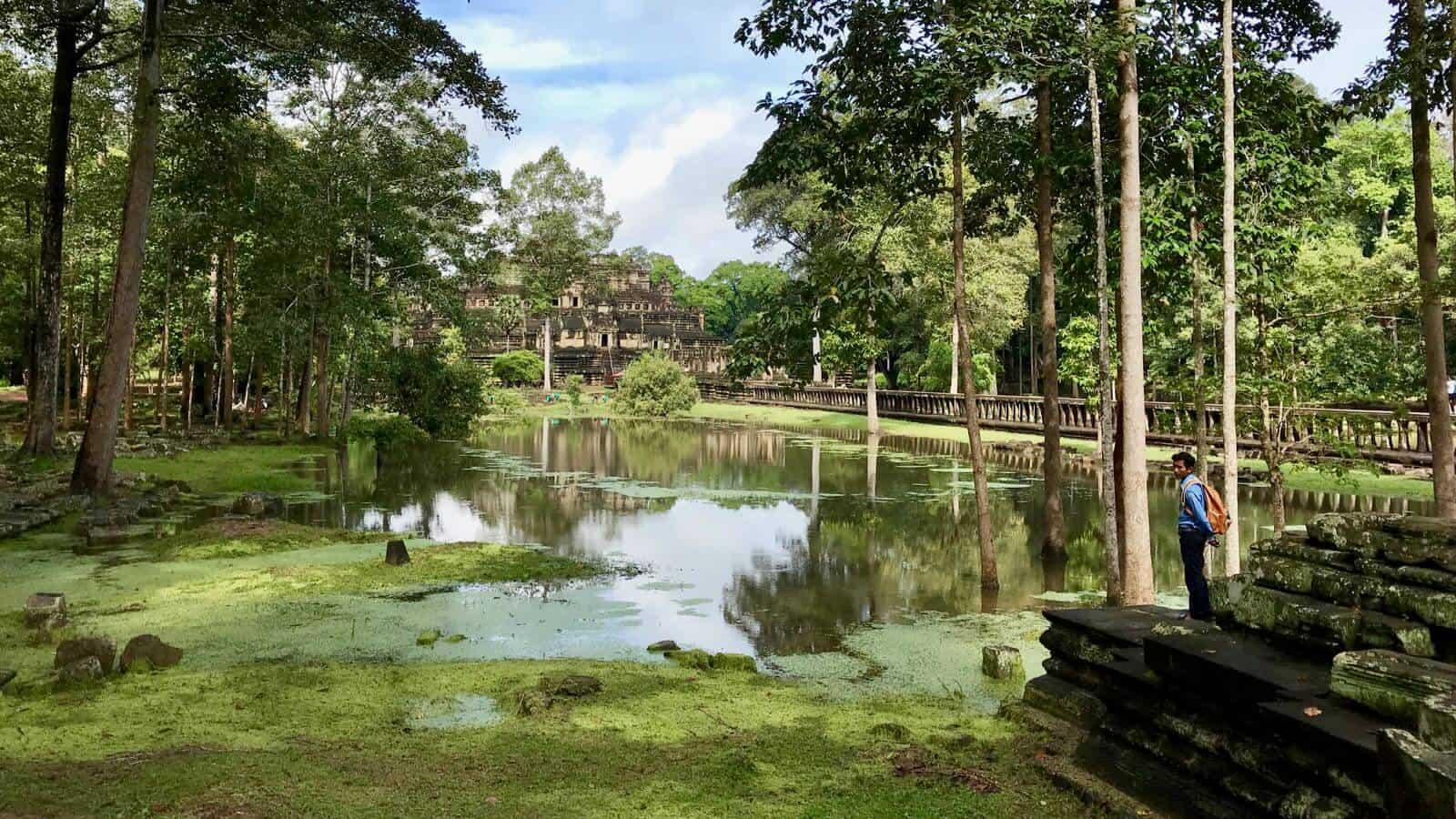 betternotstop Cambodia Angkor Thom
