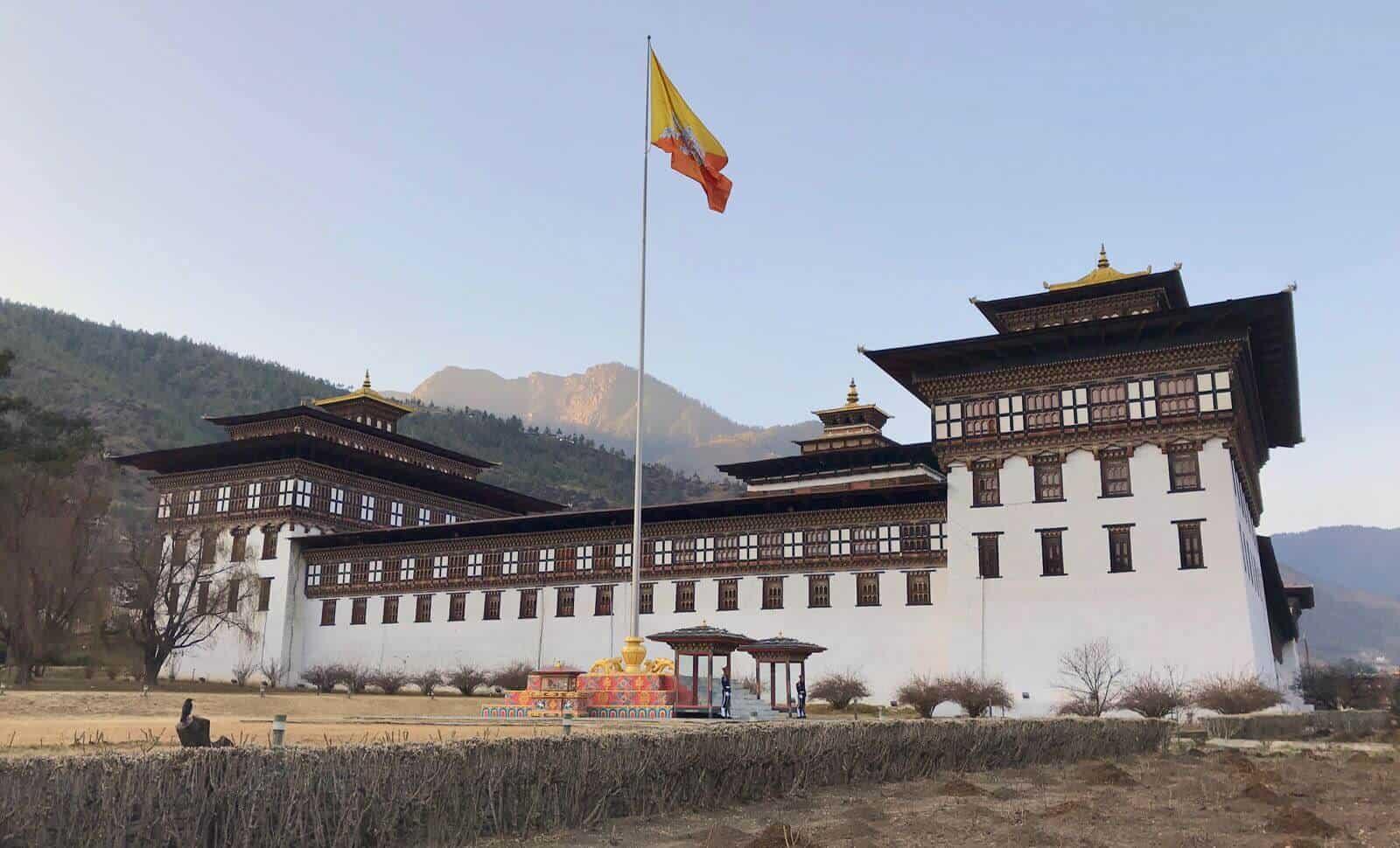 Thimpu betternotstop