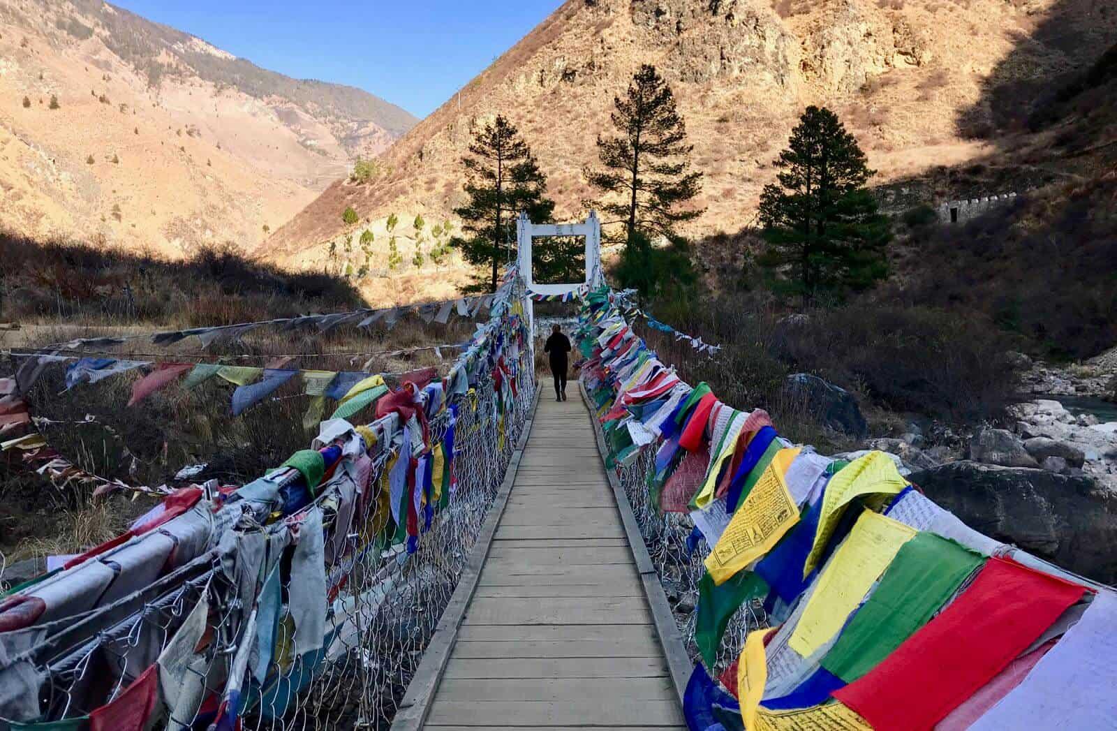 Bhutan road trip betternotstop Hannah p