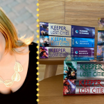 An Introduction Into The World Of The Keeper Of The Lost Cities Series Better Reading