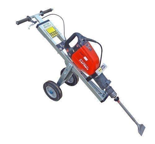floor tile removal better rentals