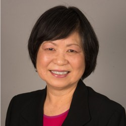 Miyoko Fuse, owner of Healthy Home for Healthy Aging