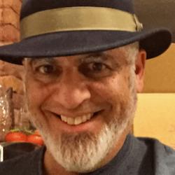 David Galiel of Elbow Fish Board Games