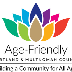 Age-Friendly Community Logo