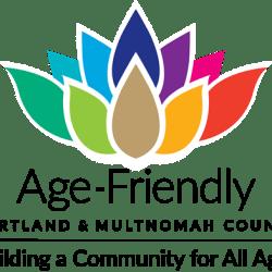 Age-Friendly Community Logo