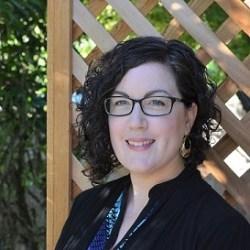 Alyssa Elting-McGuire, owner Oregon Care Home Consultants