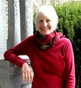 Photo of Mary Gallinger