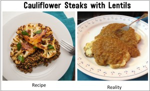Cauliflower-Steaks