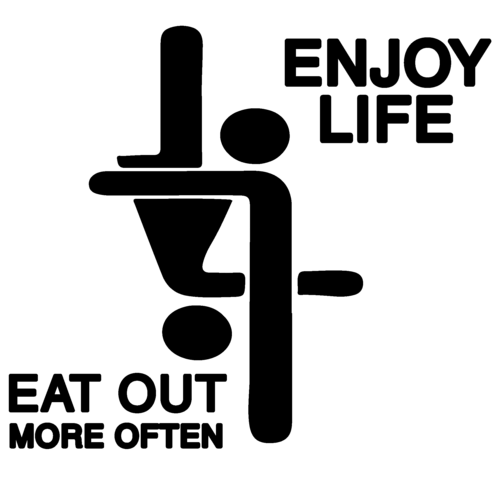 Eat Out More Often
