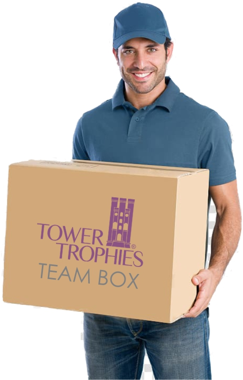 Tower Trophies Team Box