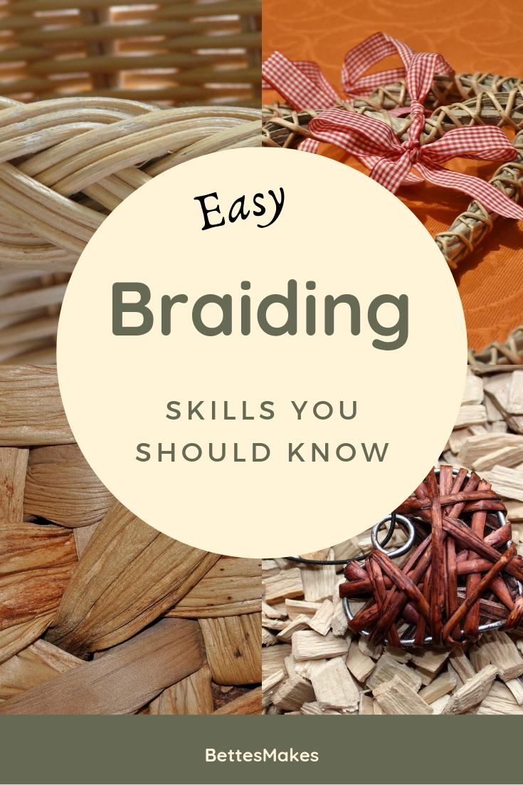 Easy Braiding Skills You Should Know