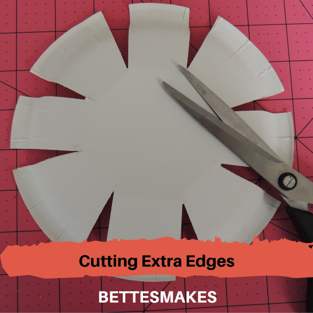 Cutting Extra Edges