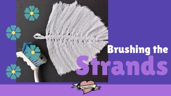 Brushing the Strands