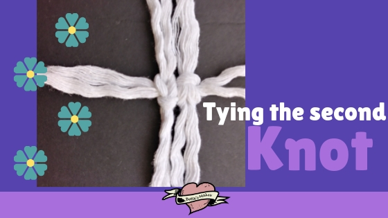 Tying the second knot
