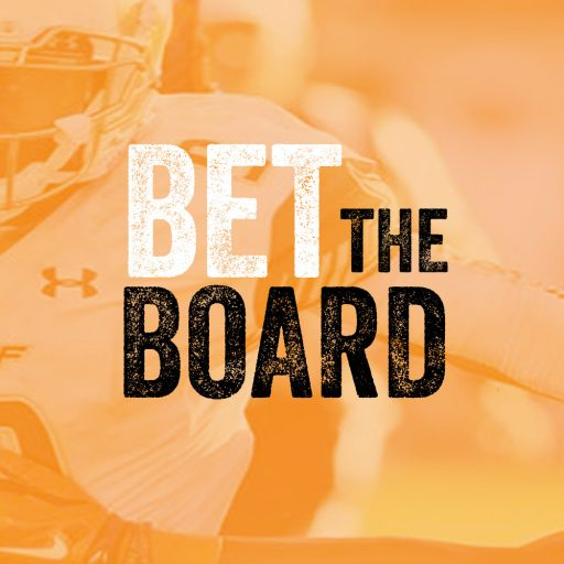 1cd748064b8 Super Bowl 53 Picks and Prop Bets: Los Angeles Rams versus New England  Patriots LIII – Bet The Board Podcast