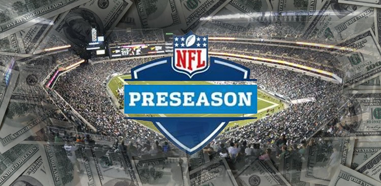 Bet on nfl preseason all uk betting sites