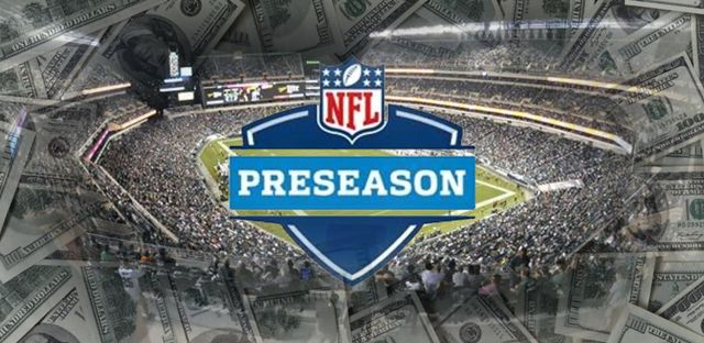NFL Preseason Betting Tips – Bet The Board Podcast