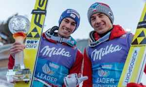 Ski Jumping Wisla 2017 - Team Event