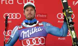 Men's Alpine Skiing – 2017/18 Season Preview