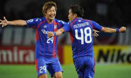 FC Tokyo v Avispa Fukuoka