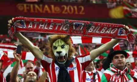 Malaga v Athletic Bilbao