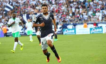 Angers v Bordeaux - France Ligue One